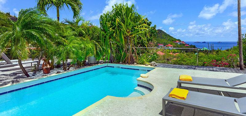 Ylang Ylang Villa Villa Rental